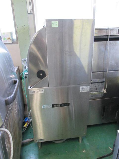 シェルパ 業務用食器洗浄機買取しました!