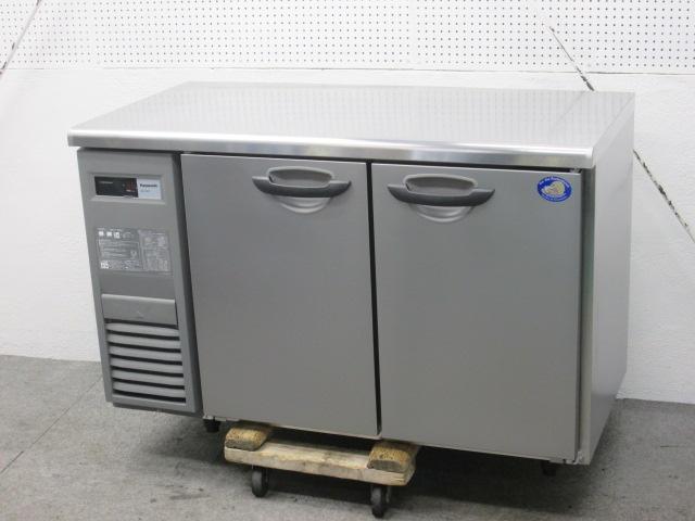 Panasonic 冷凍コールドテーブル買取しました!