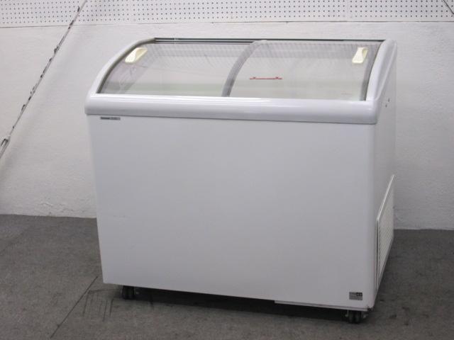 Panasonic 冷凍ショーケース買取しました!