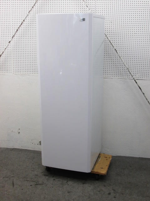 Haier 冷凍庫買取しました!