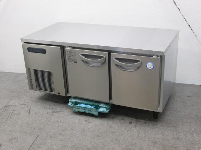 福島工業 冷蔵低コールドテーブル買取しました!