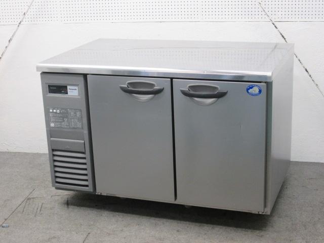 Panasonic 冷蔵コールドテーブル買取しました!