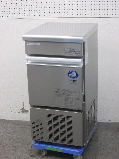 Panasonic 25kg製氷機買取しました!
