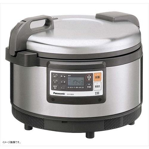 Panasonic 業務用IHジャー炊飯器買取しました!
