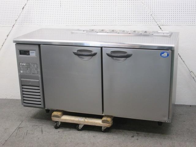 Panasonic サンドイッチ冷蔵コールドテーブル(天板改造)買取しました!