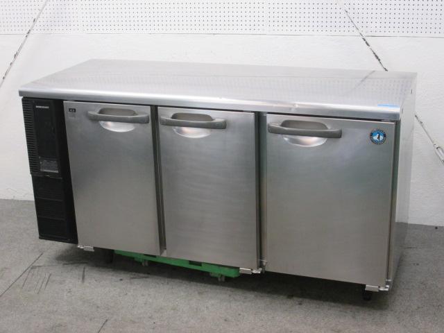 ホシザキ 冷蔵コールドテーブル 買取しました!