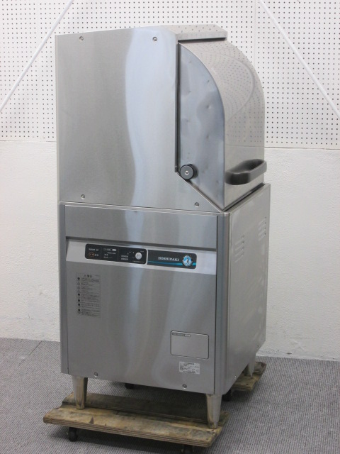 ホシザキ 業務用食器洗浄機買取しました!