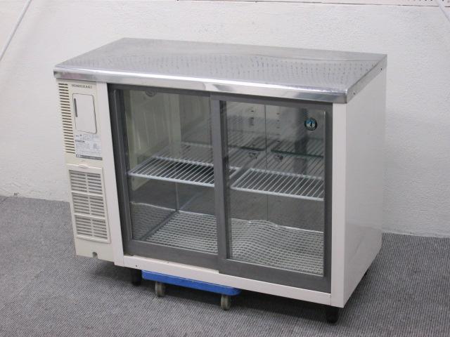 ホシザキ テーブル型冷蔵ショーケース �A買取しました!