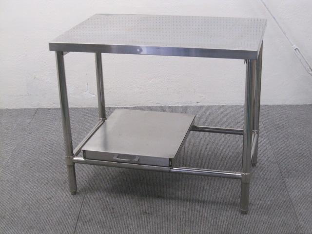炊飯台付き調理台 (1636)買取しました!