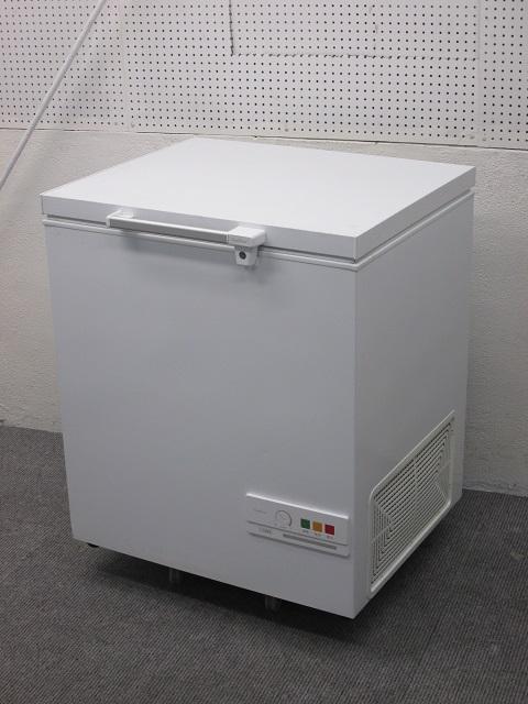 三ツ星貿易(エクセレンス) 冷凍ストッカー MV-6181 2015年製買取しました!