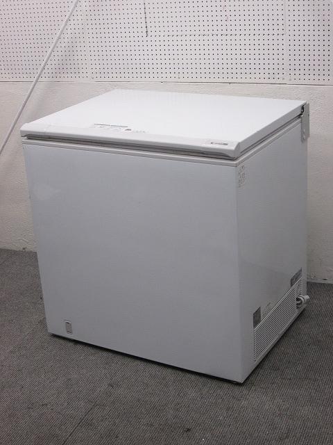 サンデン 冷凍ストッカー SH-280X 2011年製買取しました!