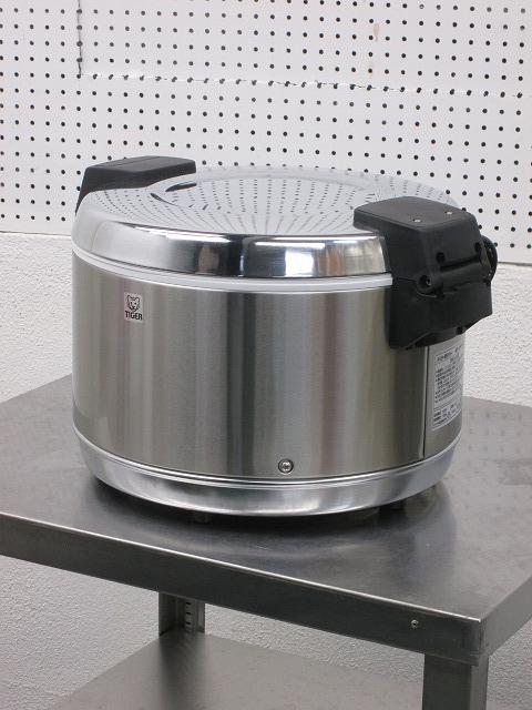 タイガー  電子保温ジャー JHA-400A 2018年製買取しました!