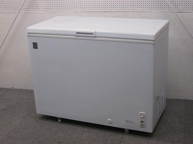 レマコム 冷凍ストッカー RRS-262NF 2017年製買取しました!