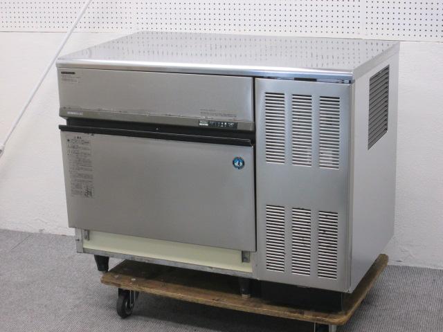 ホシザキ 95�s製氷機 IM-95TL-1 2007年製 ※訳有り品