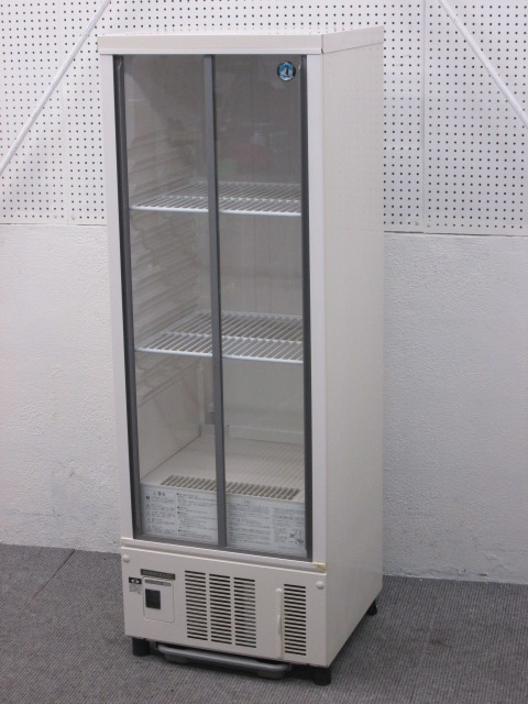 ホシザキ 冷蔵ショーケース SSB-48CT2 2015年製