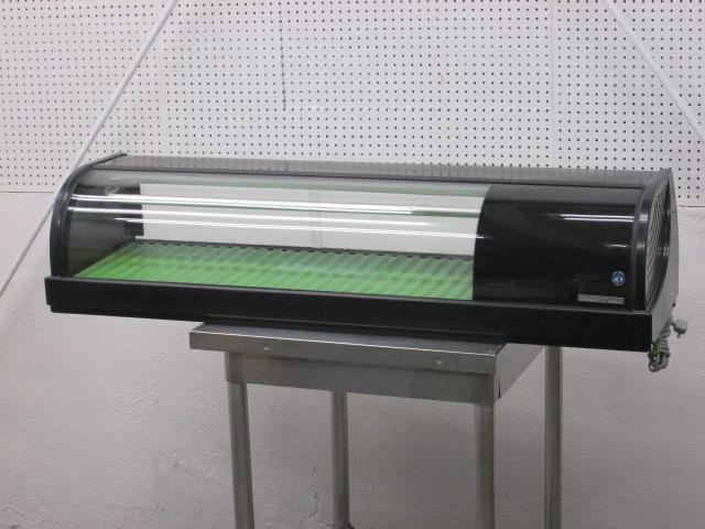 ホシザキ 冷蔵ネタケース HNC-120B-R-B 2013年製買取しました!