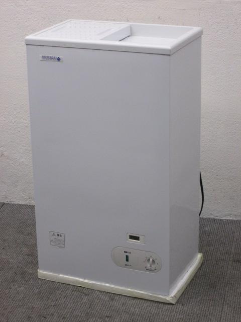 【新品商品】NORFROST(ノーフロスト) 冷凍ストッカー JH41SRW買取しました!