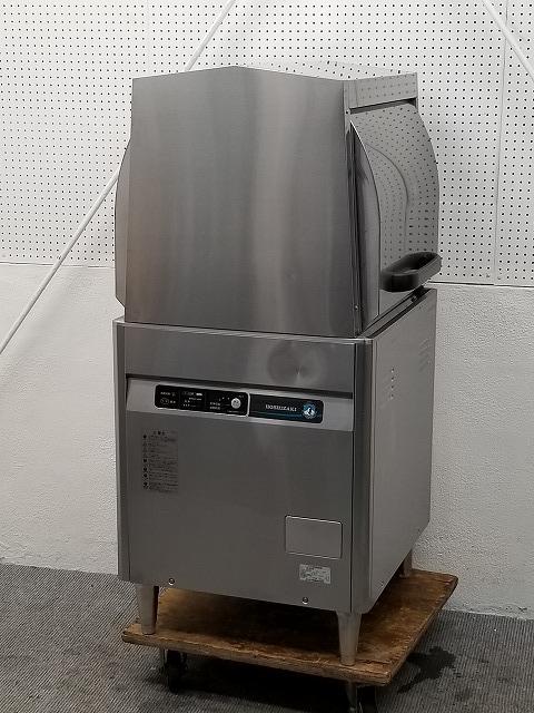 ホシザキ 食器洗浄機・パススルータイプ JWE-450WUB3 2016年製買取しました!