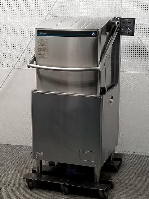 ホシザキ 食器洗浄機・ドアタイプ JWE-680UB(60Hz) 2016年製 (60Hz専用) 買取しました!