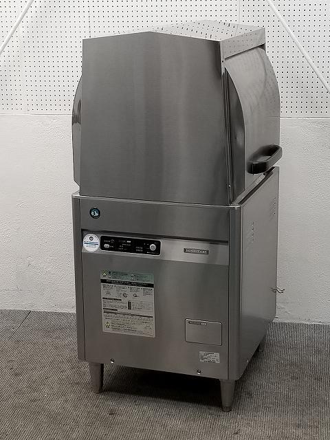 ホシザキ 食器洗浄機・パススルータイプ JWE-450WUA3 2012年製買取しました!