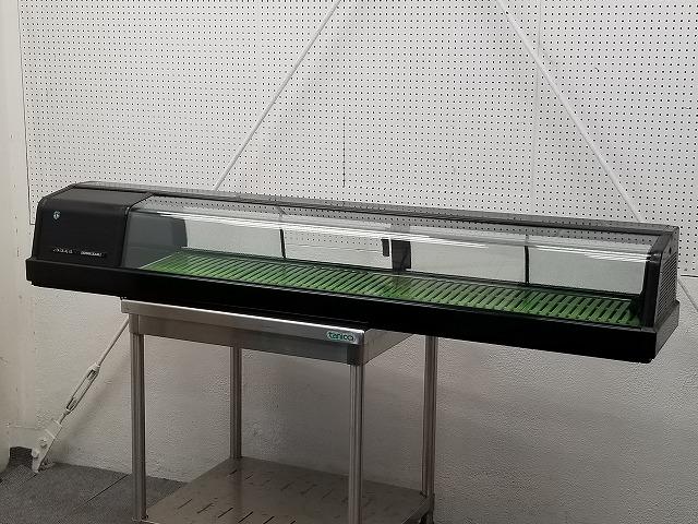 ホシザキ 恒温高湿ネタケース FNC-180BL-L 2015年製買取しました!