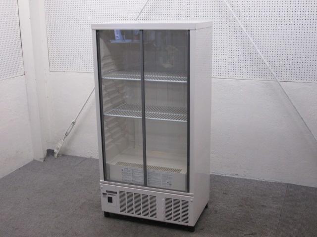 ホシザキ 冷蔵ショーケース SSB-70CT2 2015年製買取しました!