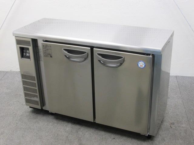 フクシマ 冷蔵コールドテーブル TMU-40RE2 2015年製買取しました!