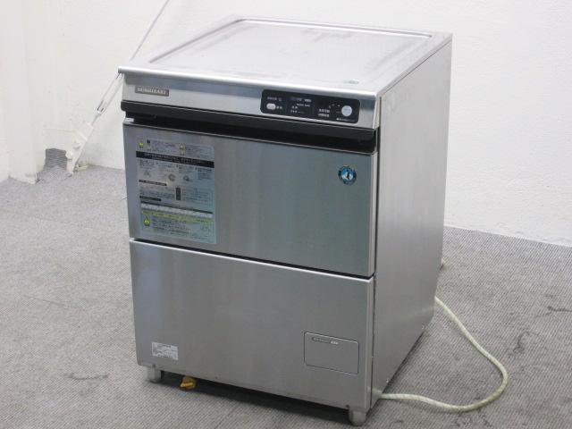 ホシザキ 食器洗浄機・アンダーカウンタータイプ JWE-400TUA 2014年製買取しました!