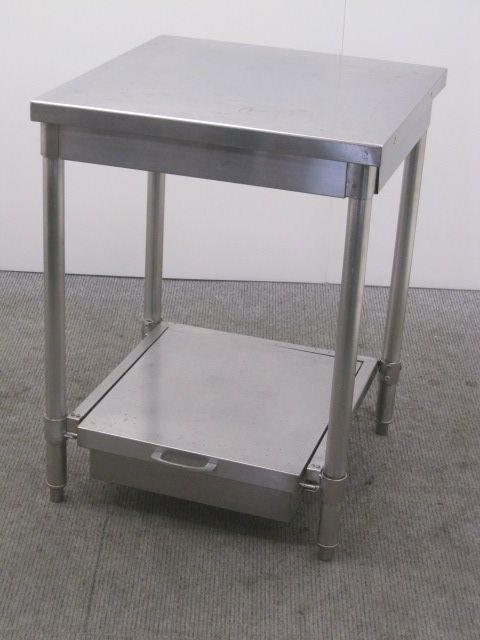 炊飯台付き調理台 (1798)買取しました!