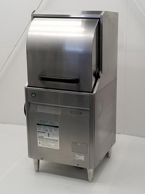 ホシザキ 食器洗浄機・ドアタイプ リモートパネル JWE-450RUA3 2014年製買取しました!