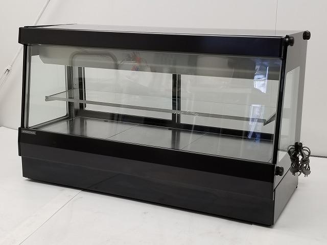 ホシザキ 高湿ディスプレイケース HKD-4B 2009年製買取しました!