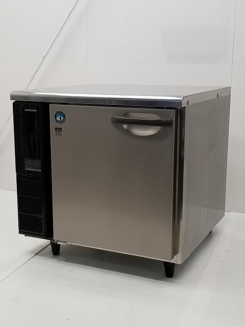 ホシザキ 冷蔵コールドテーブル RT-80SDE1-TH 2012年製買取しました!