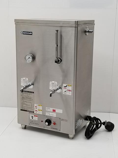 ニチワ電機 貯湯式電気湯沸し器 NET-60 2016年製買取しました!