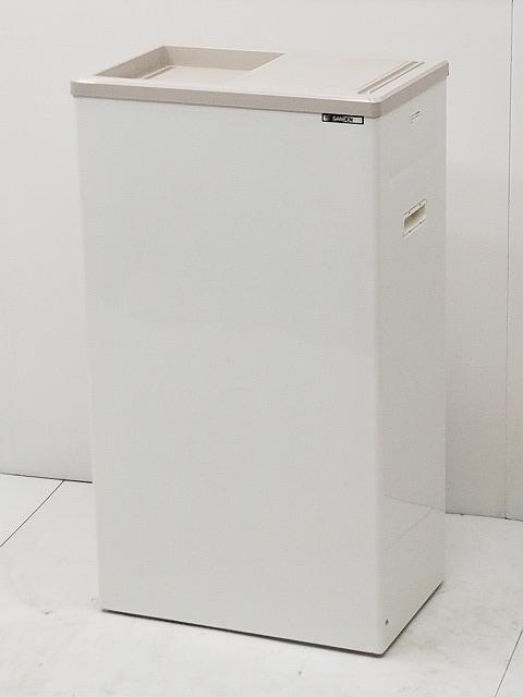サンデン 冷凍ストッカー PF-057X-B 2010年製買取しました!