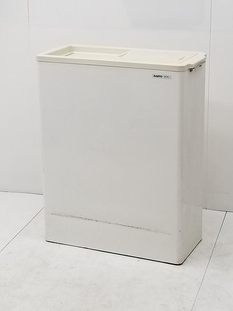 サンヨー 冷凍ストッカー SCR-S63 2006年製買取しました!