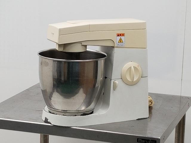 愛工舎製作所 卓上ミキサー ケンミックス KM-600買取しました!