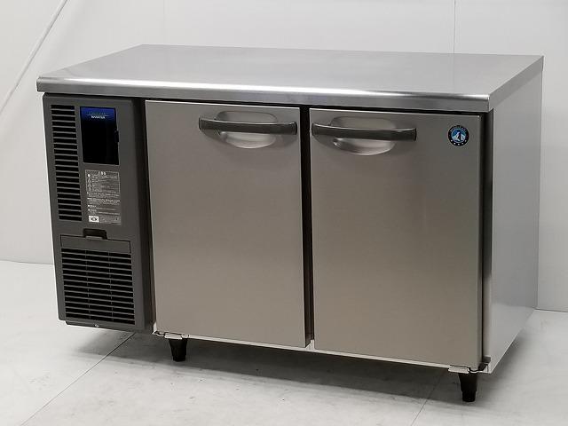 ホシザキ 冷蔵コールドテーブル RT-120SNF-E 2017年製買取しました!