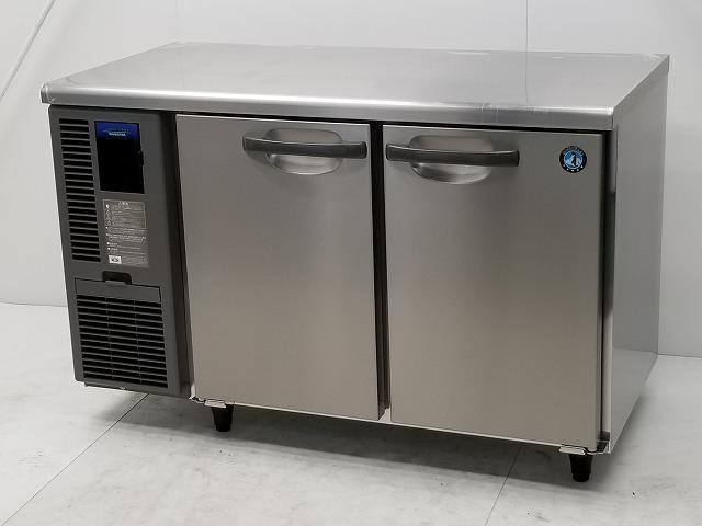 ホシザキ 冷蔵コールドテーブル RT-120SNF-E 2018年製買取しました!