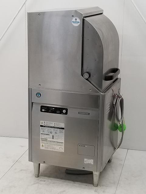 ホシザキ 食器洗浄機・右ドアタイプ JWE-450RUA3-R 2011年製買取しました!