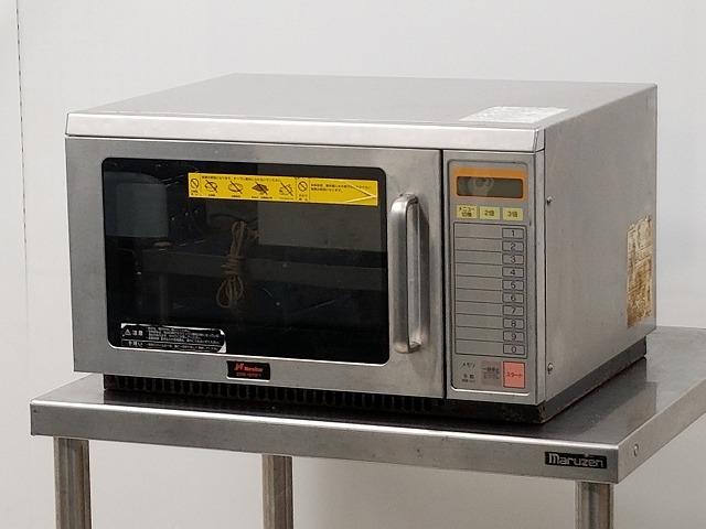 ネスター 業務用電子レンジ ERN-18YM-1 2011年製買取しました!