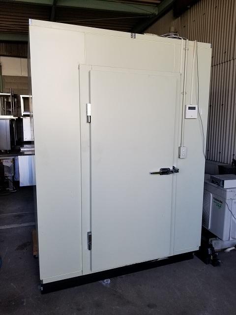 東芝 プレハブ型冷蔵庫 TA-101CM-UHK/TAM131AM-SV 2016年製買取しました!