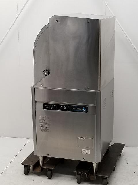 ホシザキ 食器洗浄機・左ドアタイプ JWE-450RUB-L 2015年製買取しました!