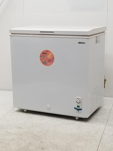 Abitelax 冷凍ストッカー ACF-102C 2015年製買取しました!