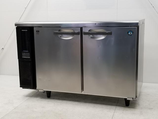 ホシザキ 冷凍コールドテーブル FT-120PNE1 2015年製買取しました!