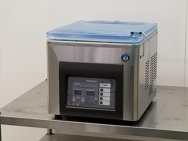 ホシザキ 真空包装機 HPS-200A 2017年製 未使用品買取しました!