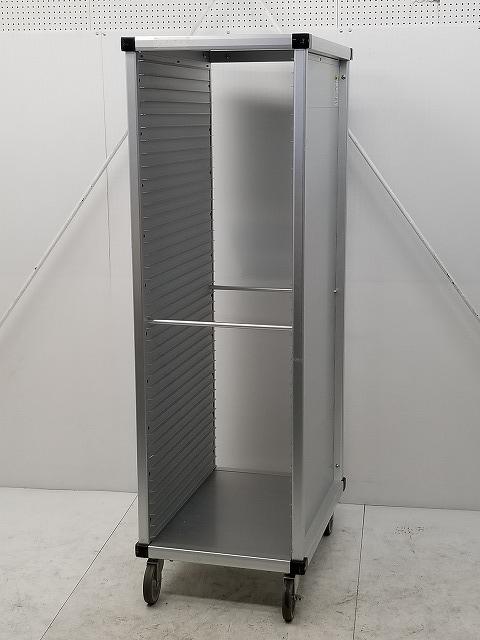 エレクター PTFLEX アルミパンラック W550×D780×H1740 37段買取しました!
