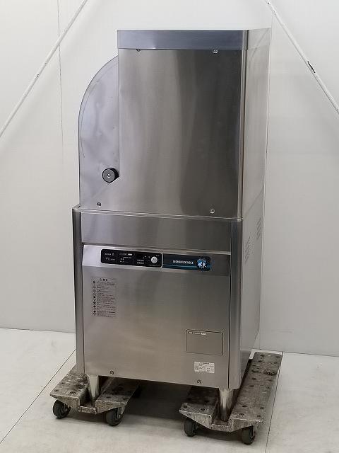 ホシザキ 食器洗浄機・左ドアタイプ JWE-450RUB3-L 2017年製買取しました!
