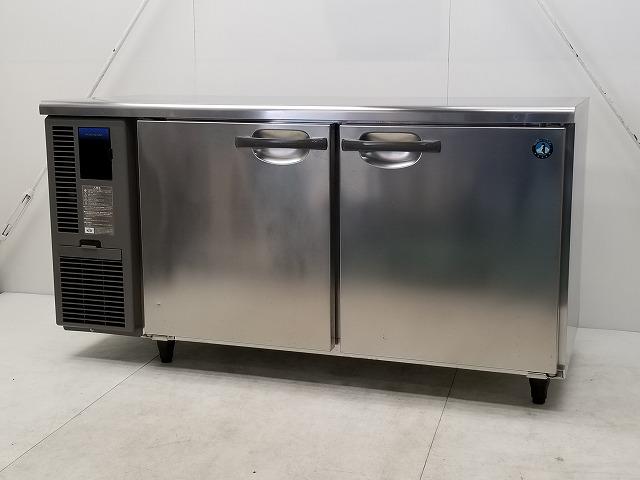 ホシザキ 冷蔵コールドテーブル RT-150MNF 2017年製買取しました!
