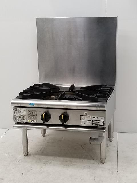 AIHO(アイホー) スープレンジ AXY-660L2 都市ガス 2011年製買取しました!