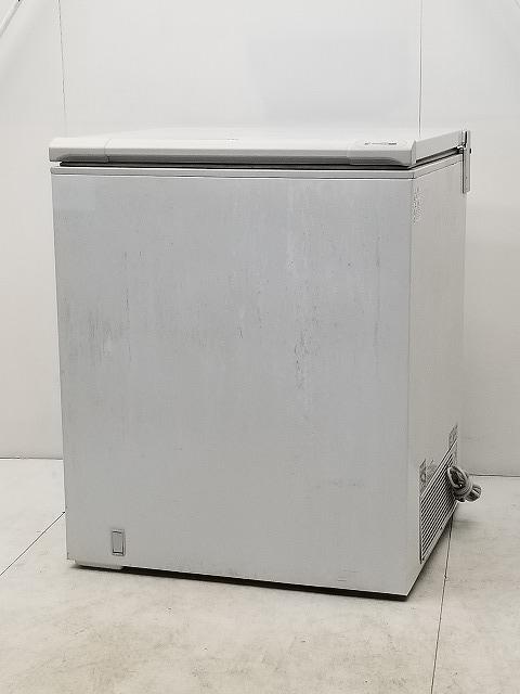 サンデン 冷凍ストッカー SH-220X 2009年製